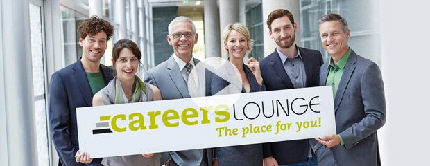 CAREERSLOUNGE – The place for YOU!